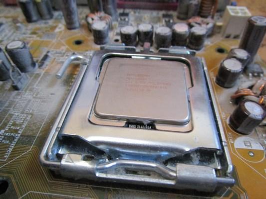 alt=процессор Intel Pentium 4