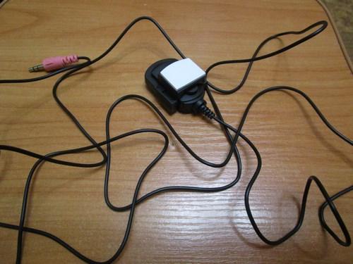 Микрофон Sven mk-150 внешний вид без упаковки без коробки