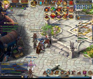 Игра Винтерфрост Наследие Севера режим задани