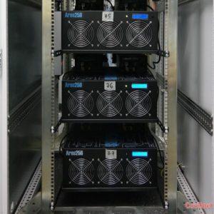 HashFlare оборудование для облачного майнинга