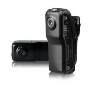 Мини видео камера MiniDX