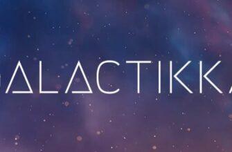 Социальная сеть Галактикка