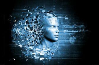 Цифровое бессмертие от ETER9