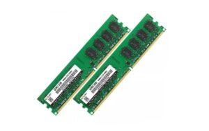 Оперативная память ПК DDR2 Gb