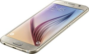 SAMSUNG GALAXY S6 EDGE (32 GB) - 6,666,533 баллов