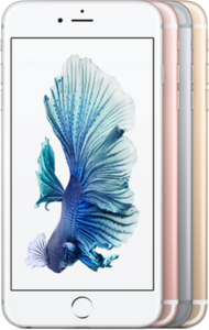 APPLE IPHONE 6S (128 GB) - 12,653,333 баллов