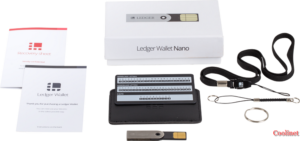Freebitco.in LEDGER NANO