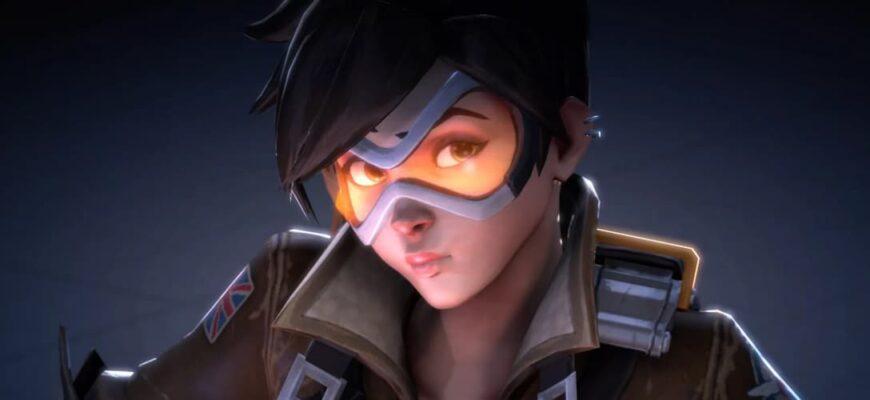 Корейские школьники создали VR платформу для игры в Overwatch видео