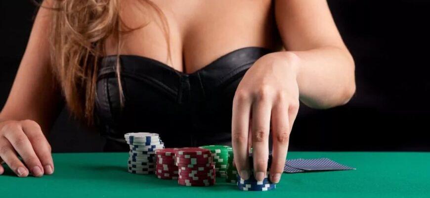 Игра в казино на чужие деньги по беспроигрышной системе