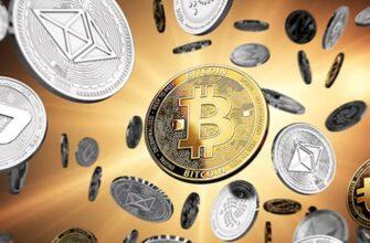 виды основных криптовалют список