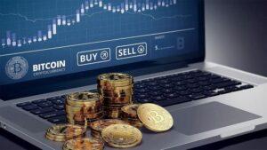 Заработок Биткоинов на биржах криптовалют
