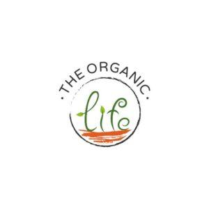 Разработку лого заказали основатели австралийского проекта по совместным закупкам эко-продуктов