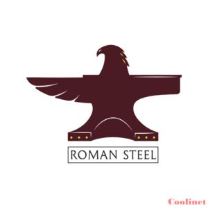 Заказать логотип для кузницы