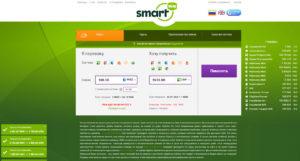 Smartwm лучшие обменники криптовалюты