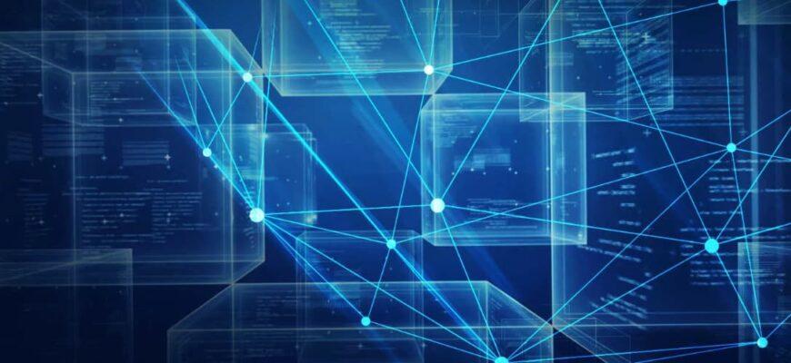 Blockchain: формула будущего и Хакатон в Уфе