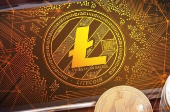 Litecoin(LTC) криптовалюта