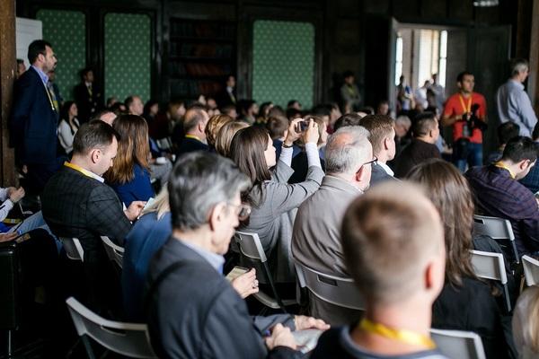 «Ингосстрах» провел масштабную конференцию IT Open Day