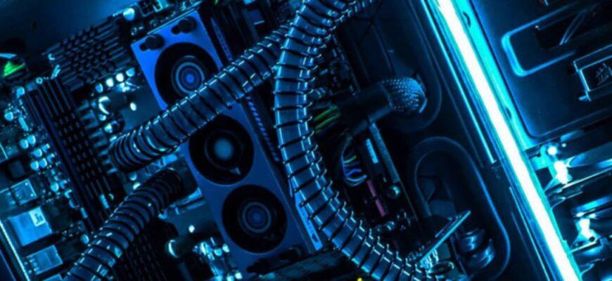Компьютер на 775 сокете сбираем в 2019 году