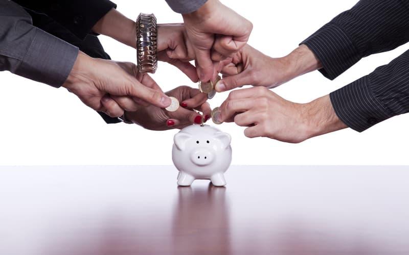 Соинвестирование Куда вложить деньги в 2020 – 2021 году?