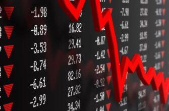 Финансовый кризис 2020 – 2021
