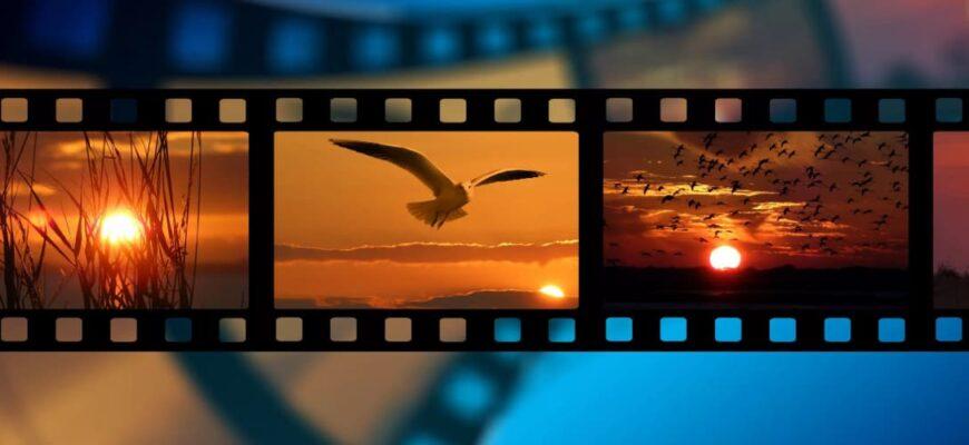 Бесплатная программа для монтажа видео