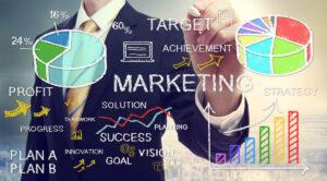 Курсы по направлению маркетинг