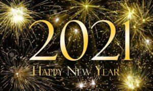 Картинка Новый год 2021