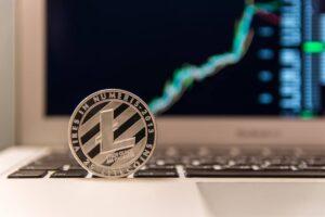 Рост Litecoin (LTC)