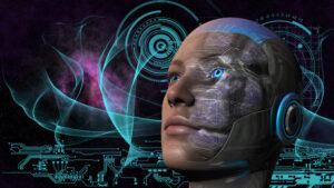 ТОП 5 сайтов с Искусственным Интеллектом