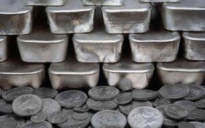 Спрос на серебро вырастет