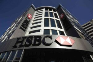 Банк HSBC Holdings plc