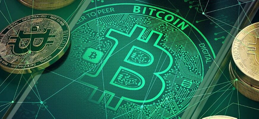 Биткоин (bitcoin, BTC) последние новости