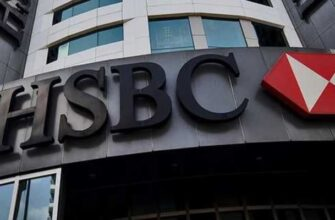Банк HSBC Holdings plc (Эйч-эс-би-си)