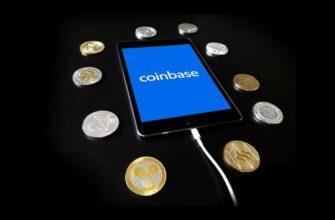Coinbase обзор и новости