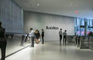 BlackRock, Inc.