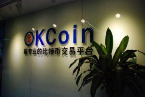 OKCoin криптовалютная биржа