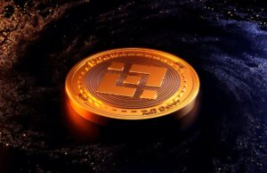 Binance Coin BNB криптовалюта