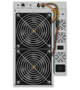 A1246 ASIC AvalonMiners