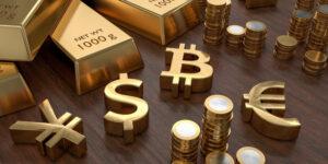 Криптовалюты и цифровые валюты заменят фиатные деньги