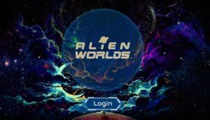 Allien Worlds (Чужие миры)