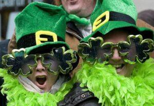 Ирландия праздник, традиции