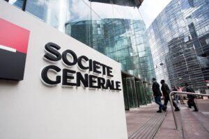 Банк Societe Generale