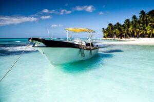 Карибского острова