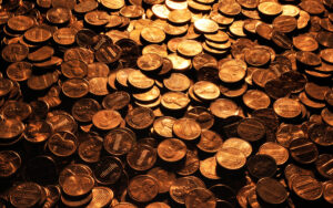 Стабильные монеты