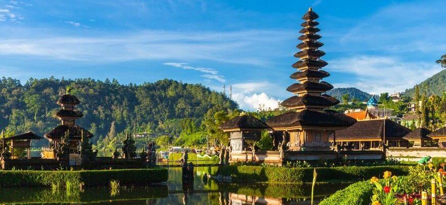 Индонезия блокчейн, криптовалюта