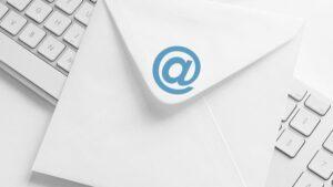 Блокчейн-решение для почты
