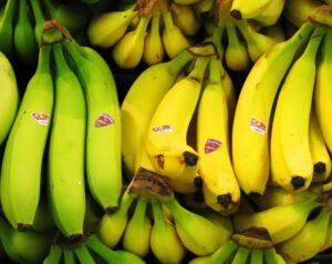 Синтетические бананы?