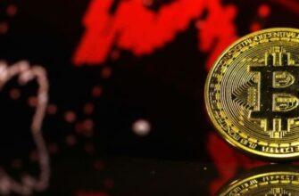 Отток биткоинов с централизованных бирж растет до 100 тыс. BTC в месяц